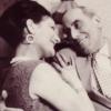Yvonne und Rudolf Bernhard († 1962)