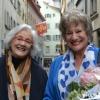 Yvonne und Elisabeth Schnell (21.04.2014)