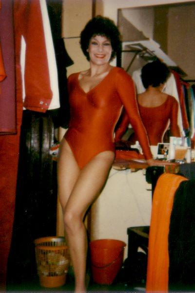 Yvonne Kupper