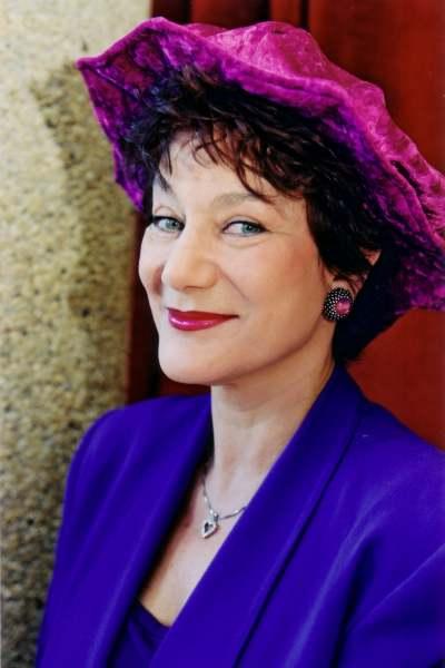 Yvonne Kupper 2003